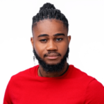 BBNaija 2020: Praise Finally Confesses He Has A Wife And Son At Home