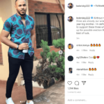 Bobrisky Chooses His 3 Winners In The BBNaija2020