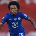 Barcelona 'offer Willian three-year contract'