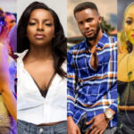 """BBNaija: """"I Was supposed To Be With Erica And Nengi But I Changed My Mind"""" – Brighto Reveals"""