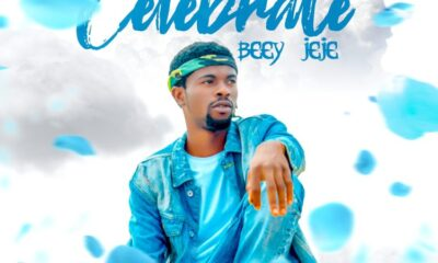 AUDIO & VIDEO: BeeY Jeje - Celebrate