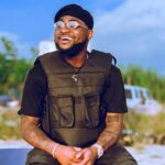 I Was Being Mocked For My Complexion At US College-Davido Recalls