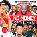 DJ Sweetrecord – No Money No Love