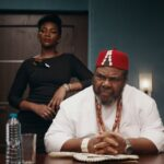 'Give Your Breast to The Kids, Not Your Husbands'- Pete Edochie Tells Nollywood Actresses
