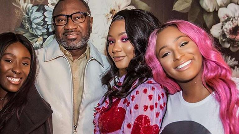 Olamide New Lamborghini Aventador Worth Can Buy The 3 Ferraris Femi Otedola Bought For His Daughters And He Didn't Make Noise About It (Photos)